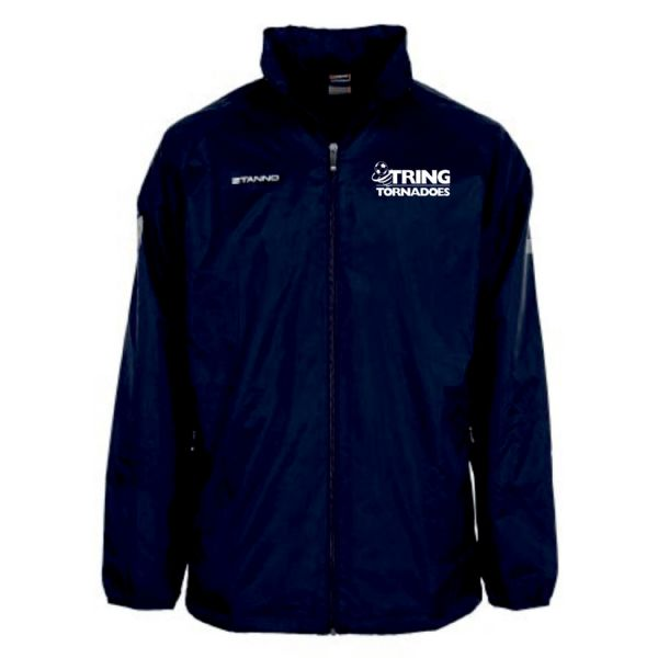TTJSC Coaches All-Weather Jacket (Stanno)